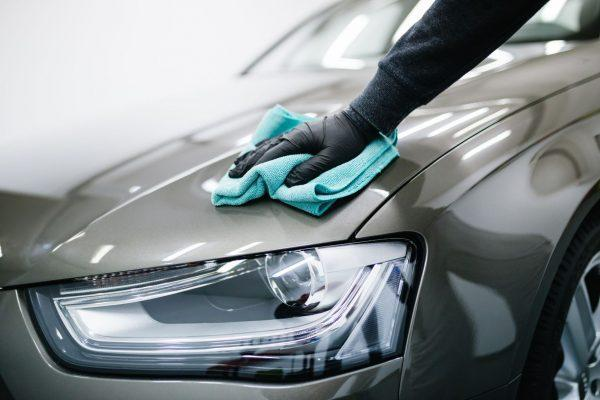 Audi Uptown - Detailing Offers