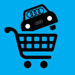 Virtual Purchase - Shopping for your Audi