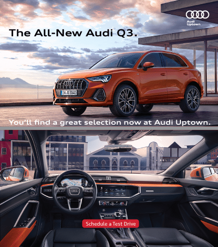 All-New Q3