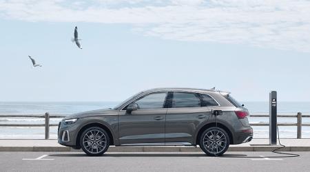 Audi Uptown Q5 TFSI e