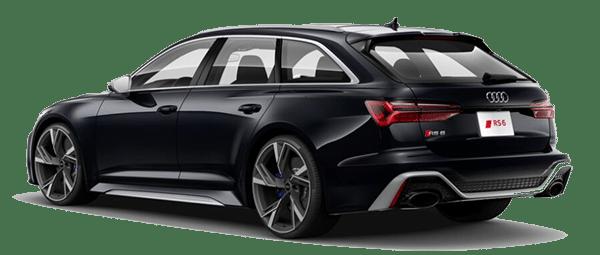 Audi Uptown RS 6 Avant