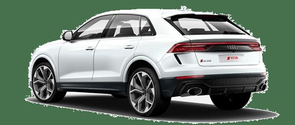 Audi Uptown RS Q8