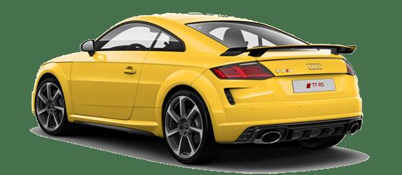 Audi Uptown TT RS