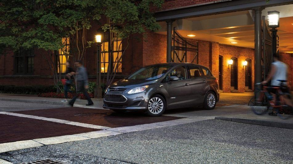 Meet the Ford Hybrid and Electric Vehicles