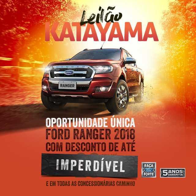 Caminho Leilao Katayama