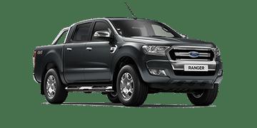 XLT 3.2 Diesel 4X4 - Automática