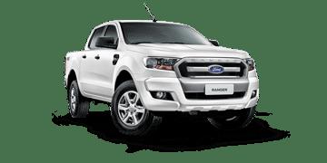 XLS 2.2 Diesel 4X4 - Automática
