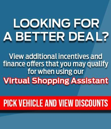 Virtual Shopping Assistant | Gimli Ford