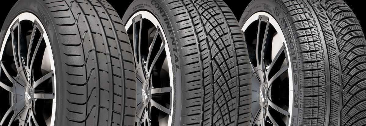 When to Buy Tires - Honda of Clear Lake