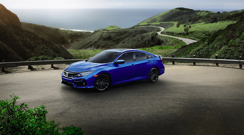 2020 Honda Civic in Clear Lake