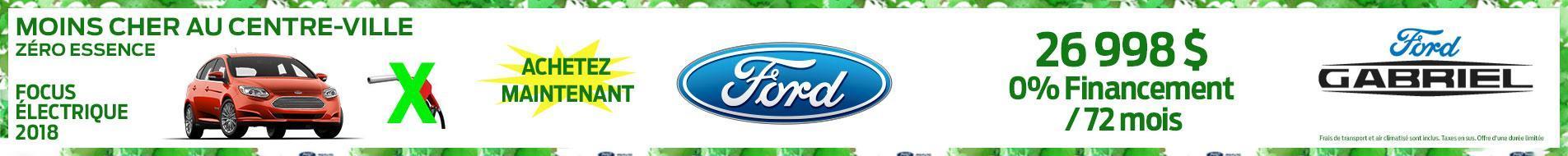 Verts Ford Gabriel