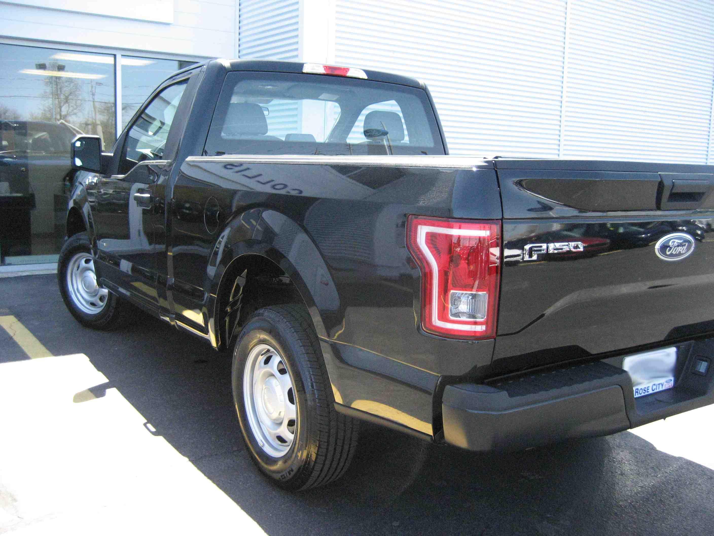 Ford Dealer Collision Center