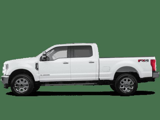 2021 Ford SuperDuty Pickup