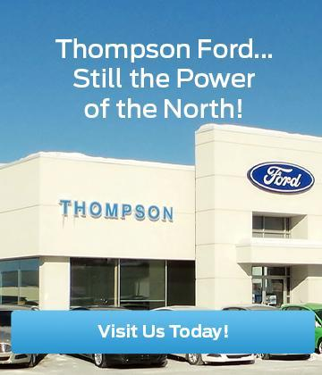 Thompson Ford