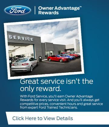 New & Used Ford Cars, Trucks & SUVs Dealership in Thompson, MB