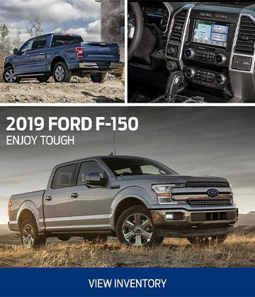 Ford Home | Taylor Ford Amherst | Amherst Ford Dealership  2019 F-150