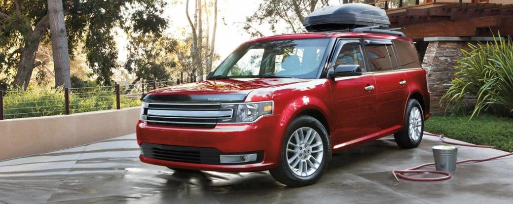 Ford Accessories for your vehicle image