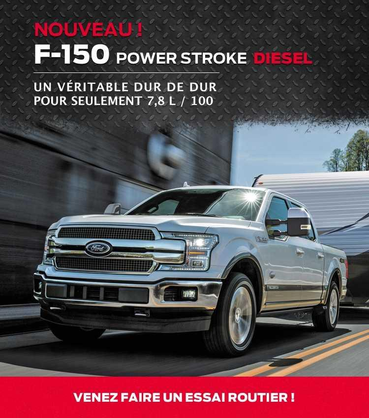 F-150 Diesel