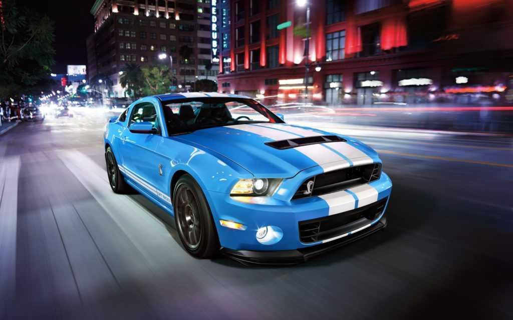 Attention, la nouvelle Shelby GT500 arriveAttention, la nouvelle Shelby GT500 arrive