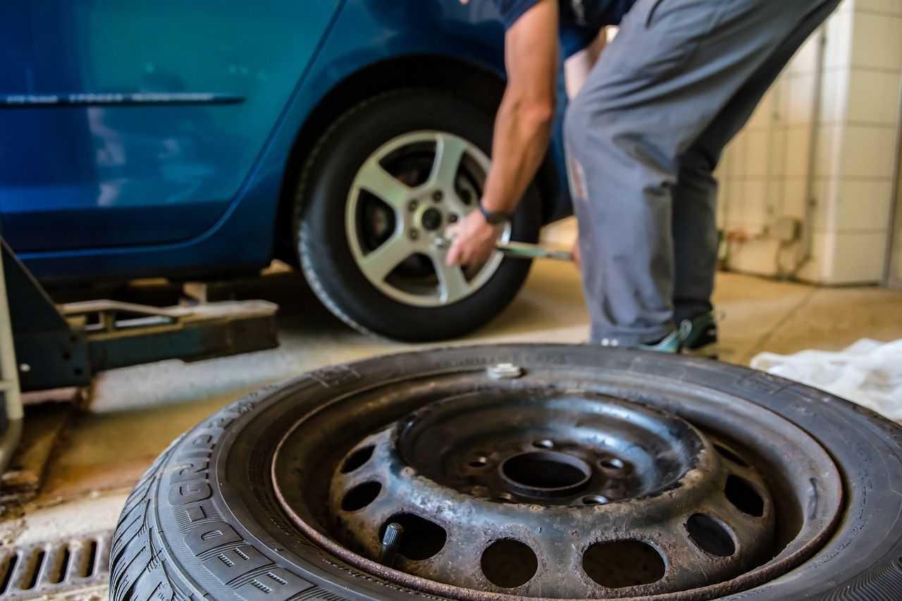 Dernier droit pour vos pneus d'hiver