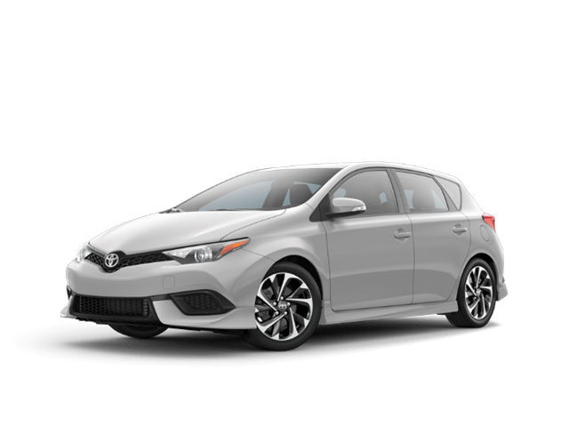 Corolla iM | from $18,850