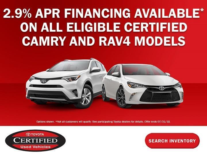Toyota APR Special