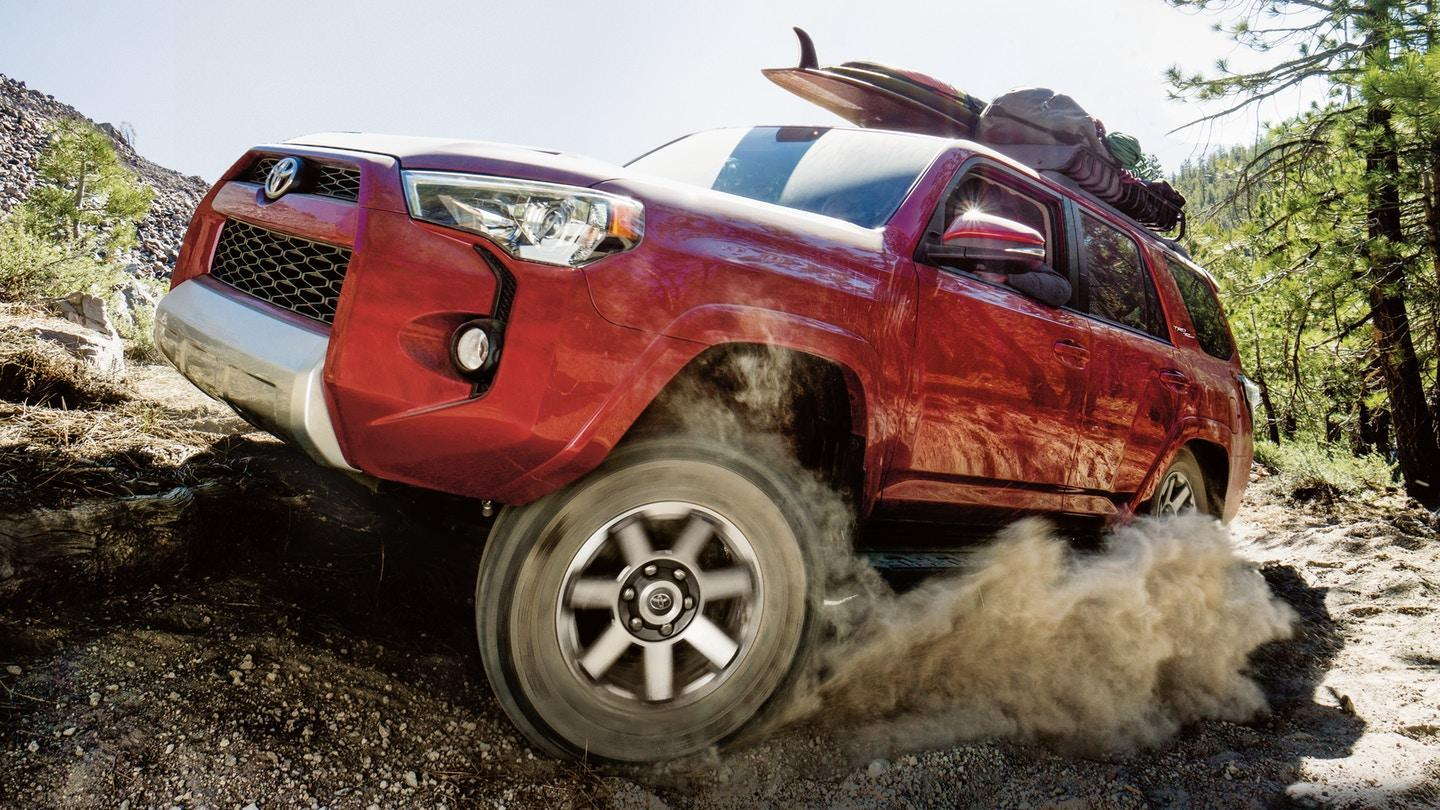 2019 Toyota 4Runner for Sale in Ft. Collins