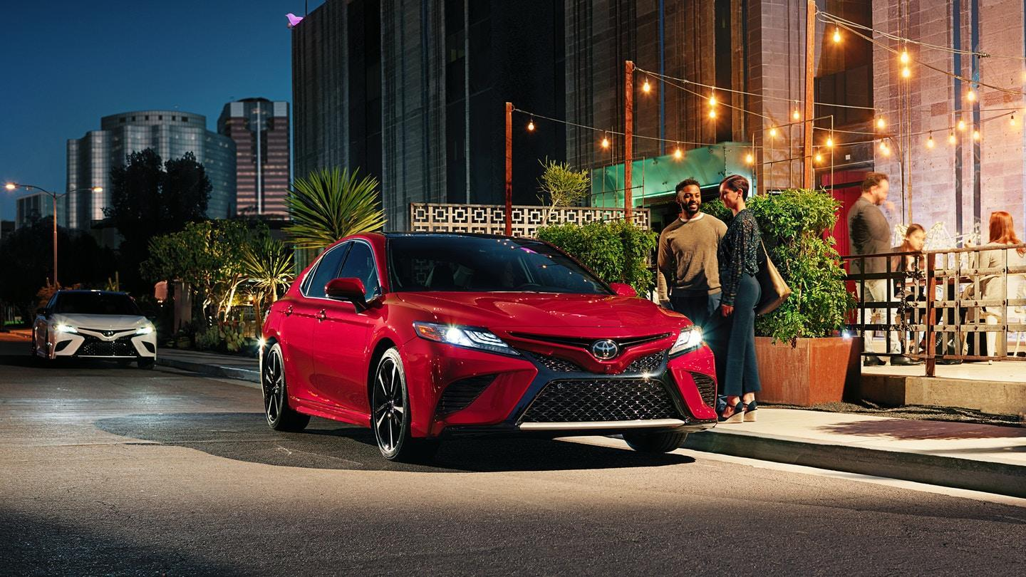 2019 Toyota Camry for Sale in Ft. Collins