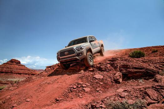 2019 Toyota Tacoma for Sale in Ft. Collins