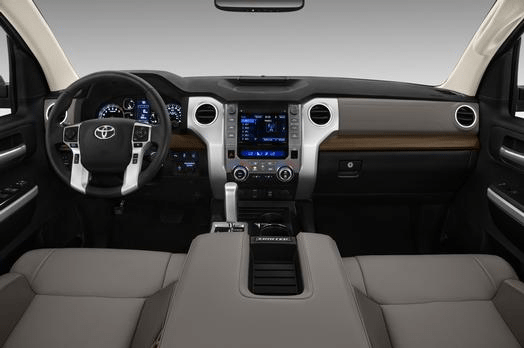 2019 Toyota Tundra for Sale in Ft. Collins