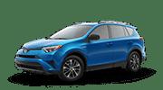 Rav4 Hybrid | from $27,135