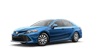 Camry Hybrid | from $27,800