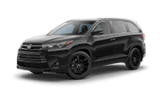 Highlander Hybrid | from $36,670