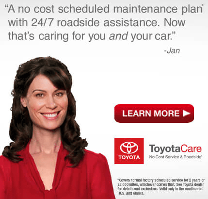 Toyotacare Roadside Assistance Number >> Toyotacare Toyota Dealer In Fort Collins Co Pedersen Toyota