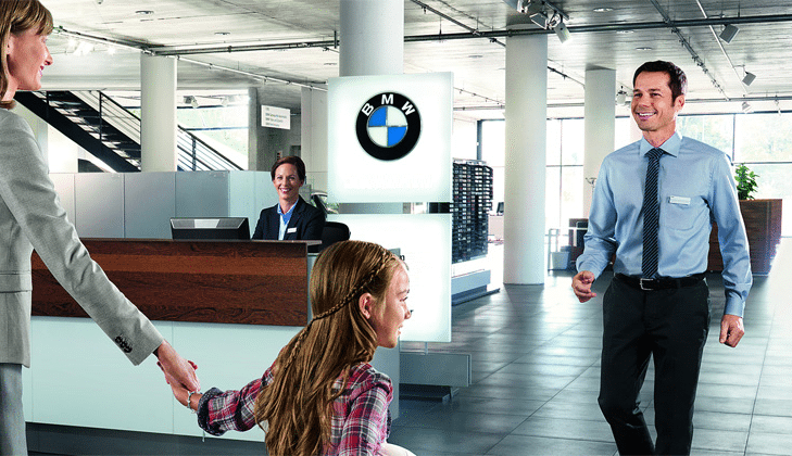 BMW Business Solutions