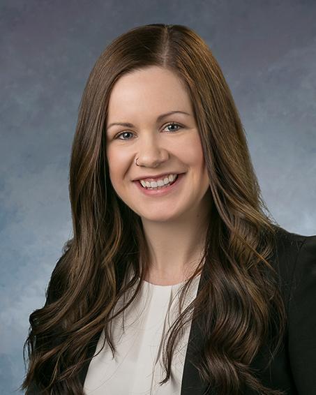 Lease Administrator Kayla Geraghty image