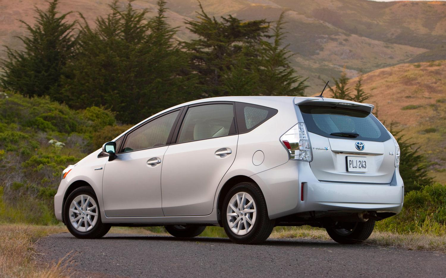 2017 toyota prius v at waite toyota in watertown near fort drum. Black Bedroom Furniture Sets. Home Design Ideas