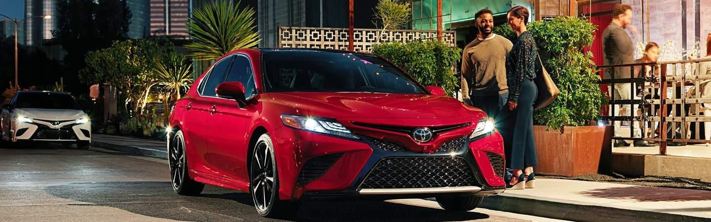 Shop 2019 Toyota Camry in Watertown, NY