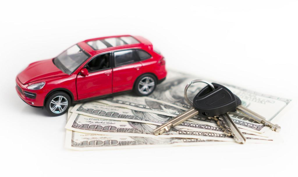 Leasing vs Buying - Waite Toyota