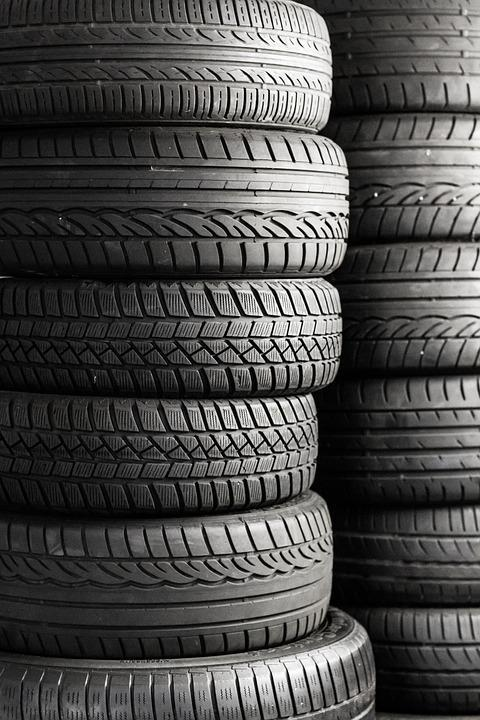 What to Look For When Buying Tires - Waite Toyota