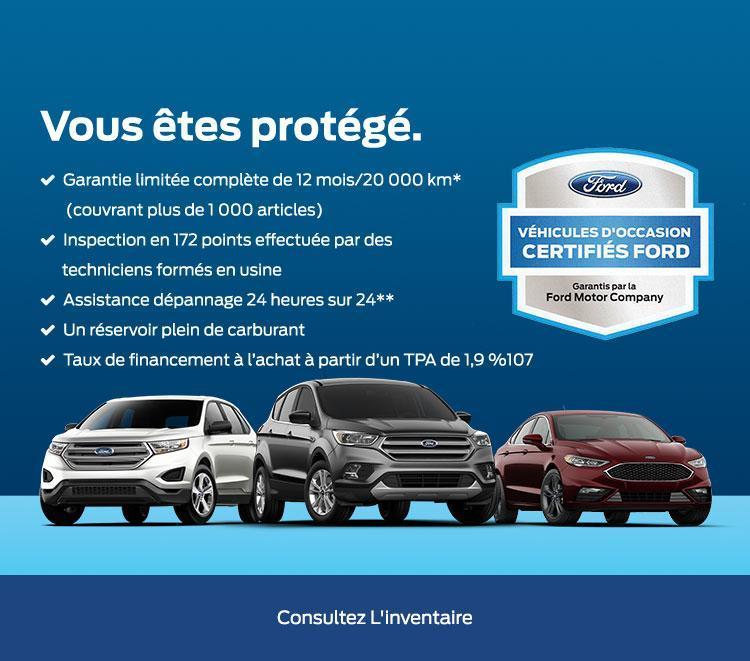 CPO vehicles