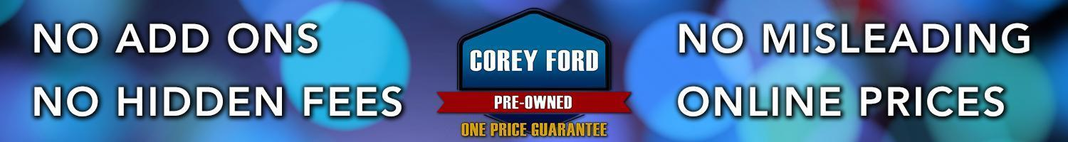 Ford Used Vehicle Inventory One Price Guarantee image