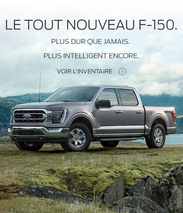 2021 Ford F-150   Savage Ford Sales