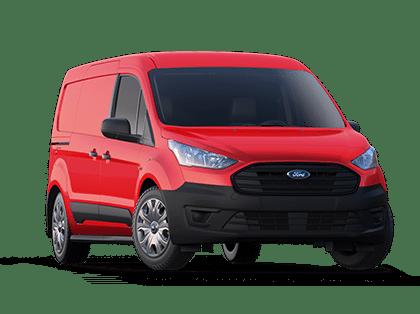 Ford Commerciaux Transit Connect