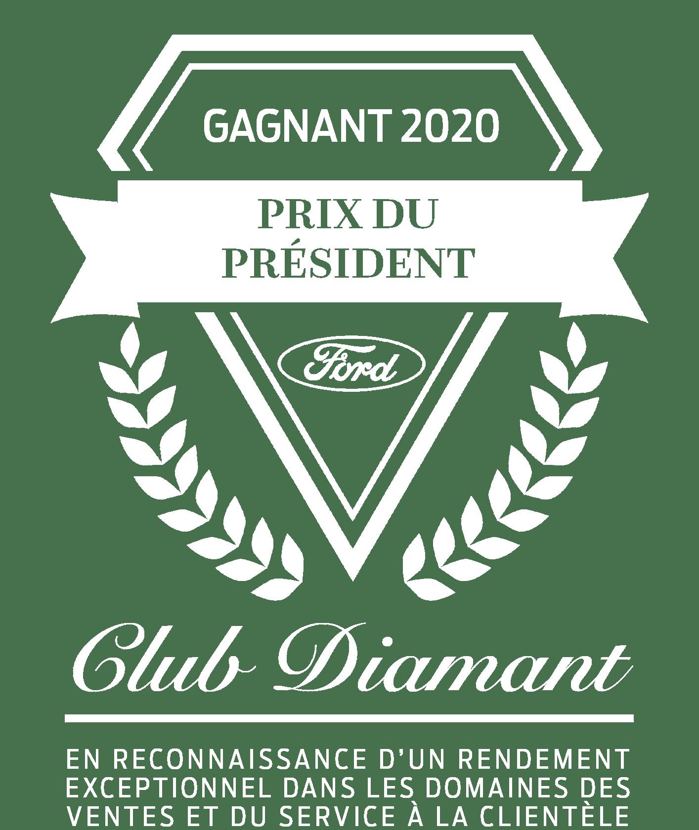 Prix du président