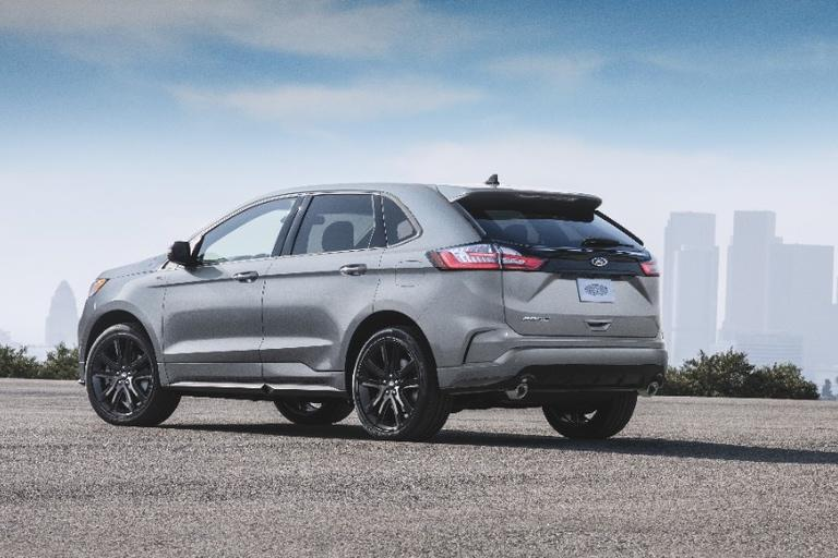 2020 Ford Edge ST Exterior - Dupuis Ford Cassleman ON