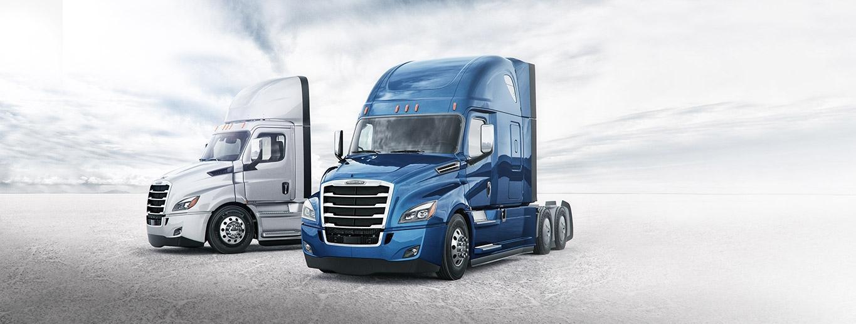 Ford Heavy Trucks Service image