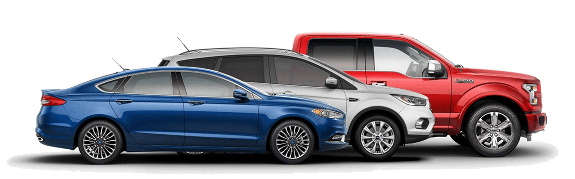 Ford Finance Offers image