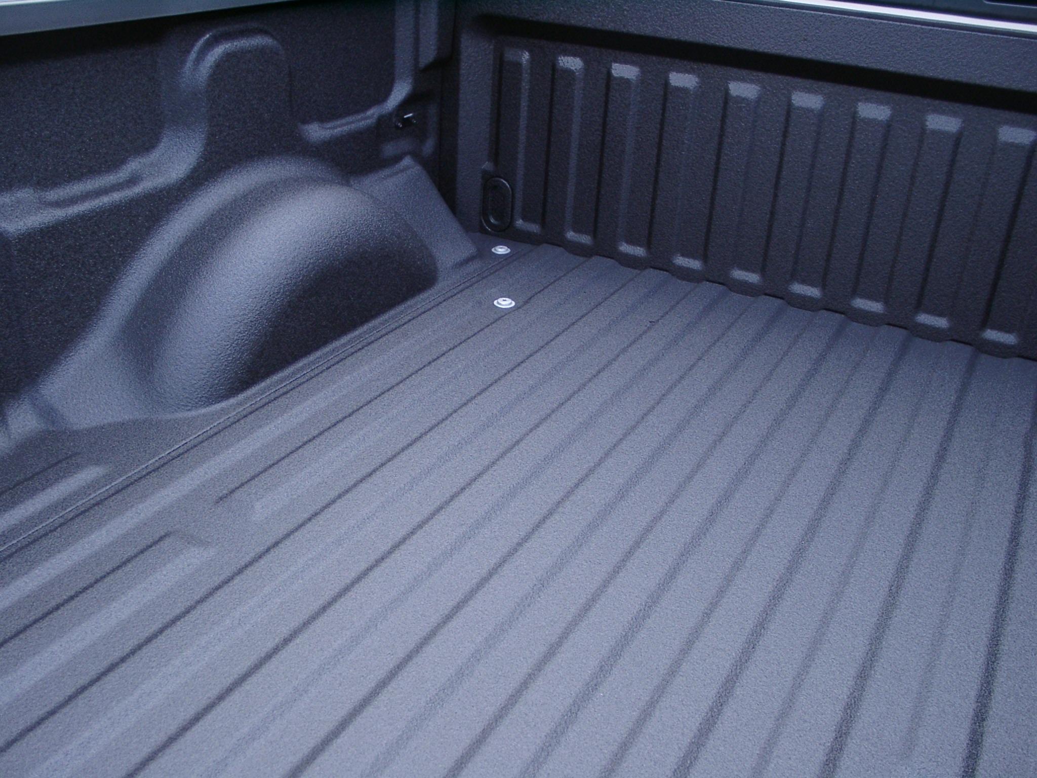 Ford Indy Bedliners Bed Liner