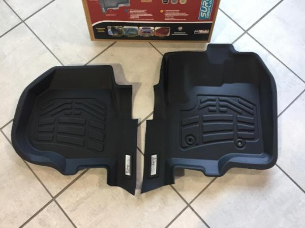 westin sure-fit floor mats